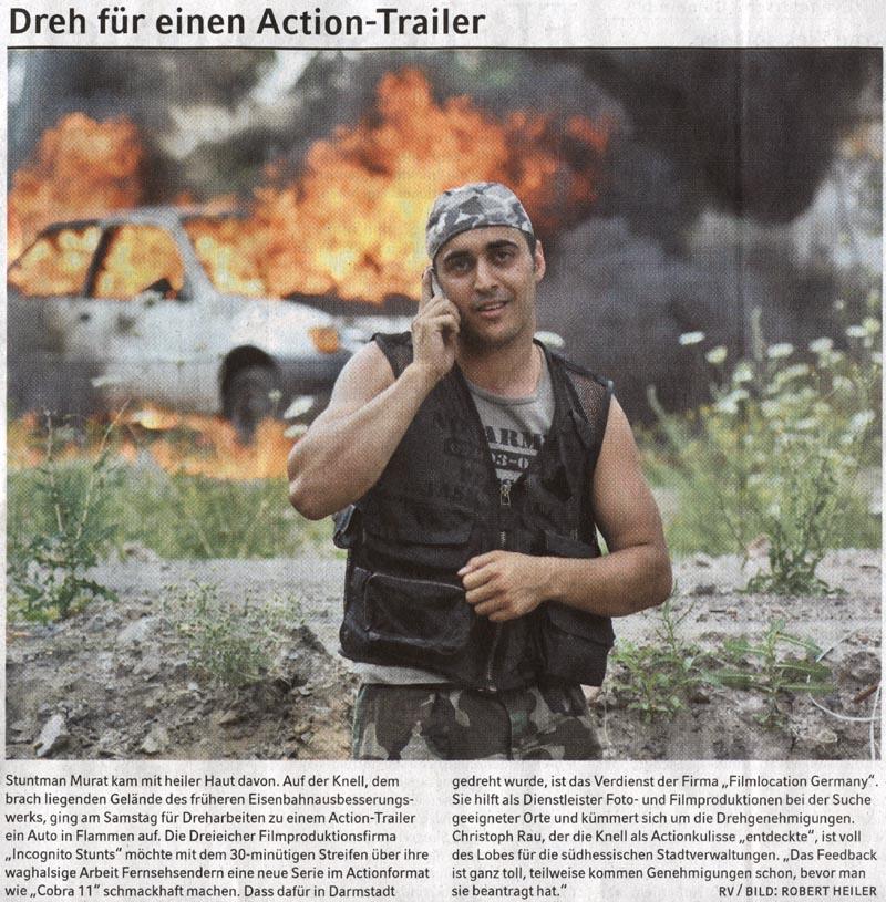 Christoph Hau In Darmstadt Bilder News Infos Aus Dem Web